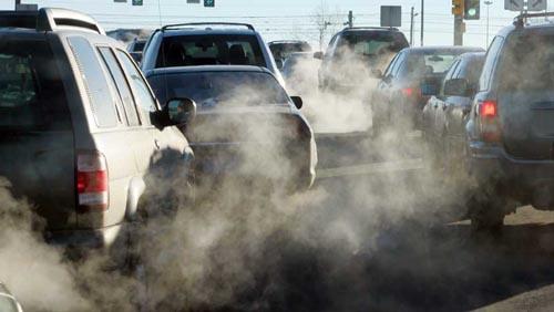 inquinamento smog Covid-19