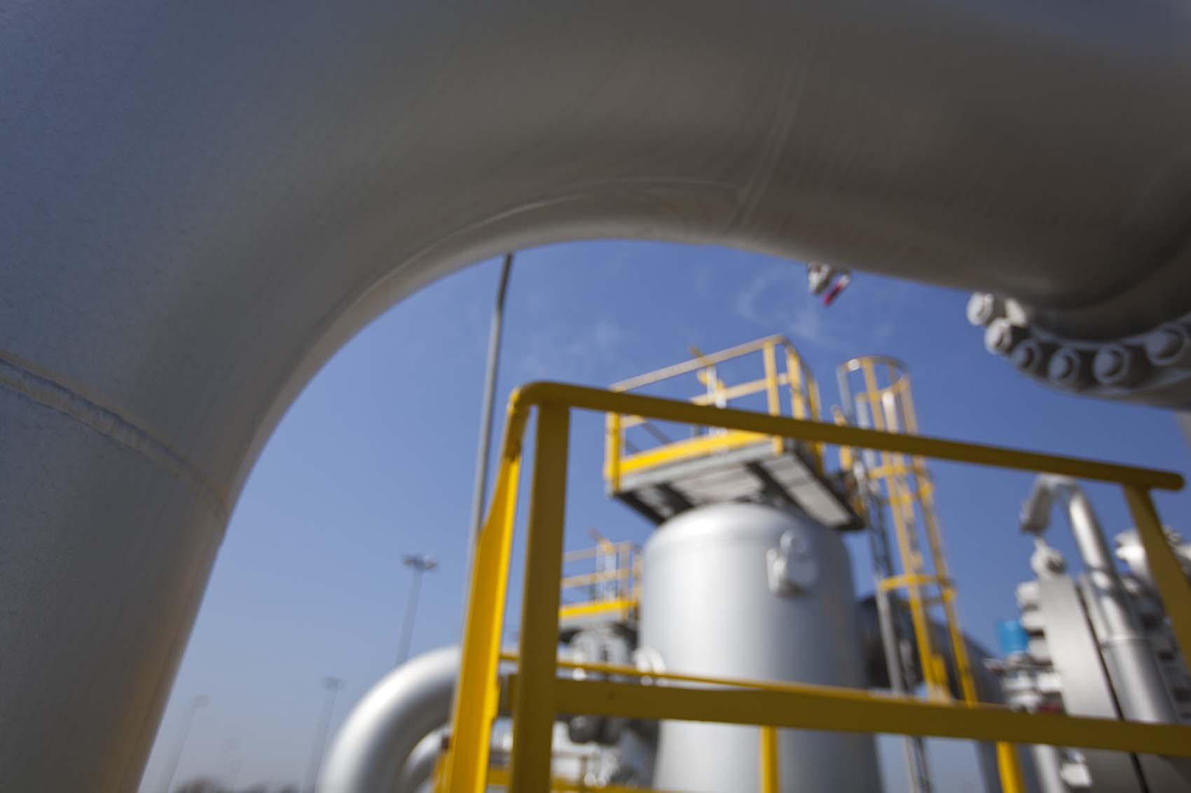 Gas Fertilizzanti