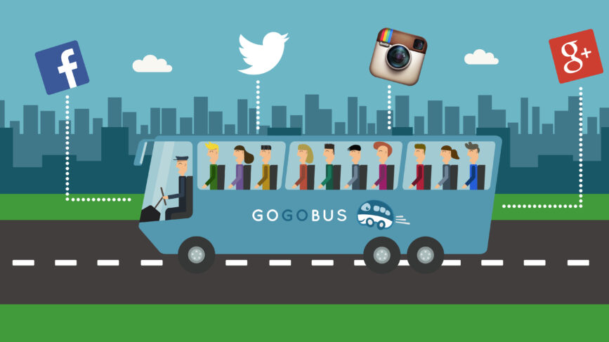 Bus Sharing