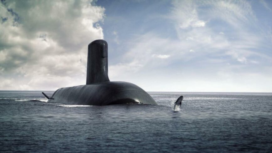 Francia Sottomarini