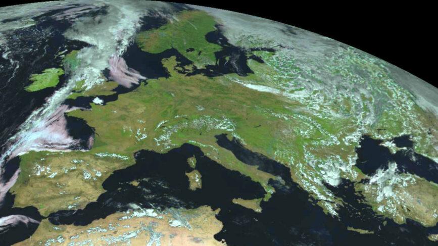 Space Economy Italia Ufficiale