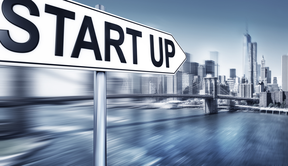 Startup sud