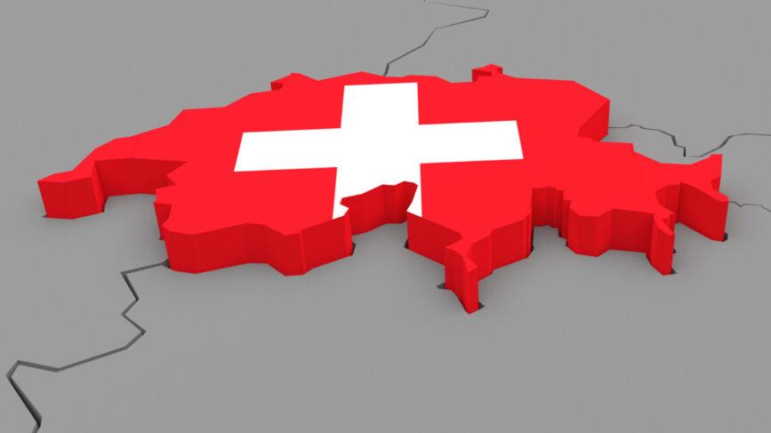 Svizzera Fintech
