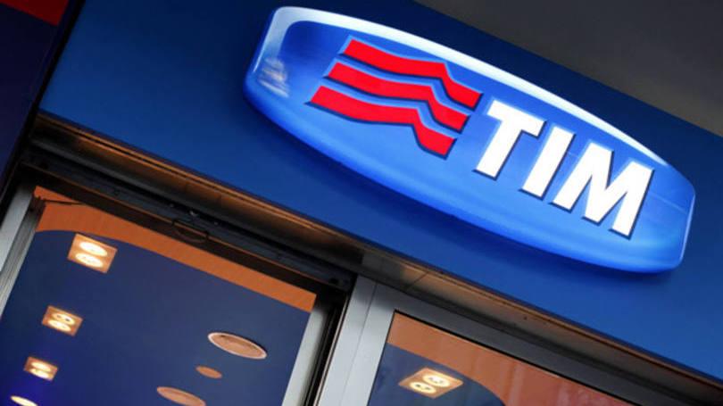 Telecom - Tim