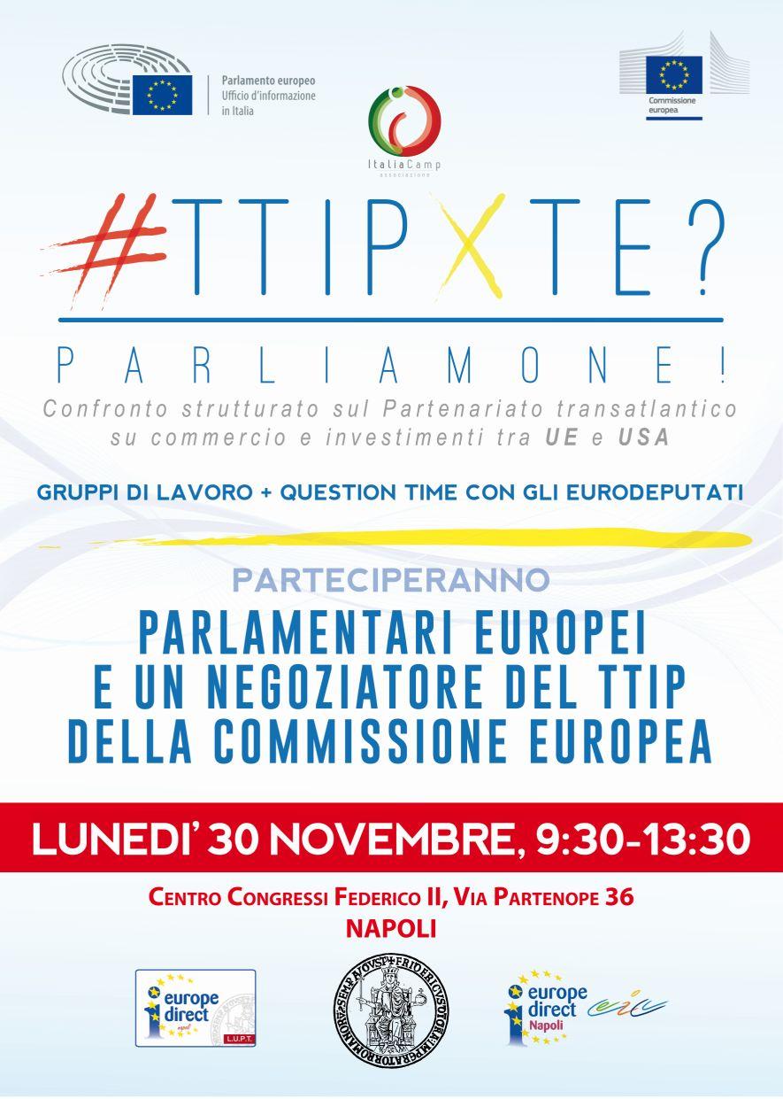 TTIPxTe-Parliamone - 30 Novembre - Napoli (web)-2