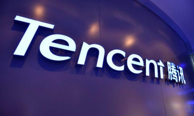Onu Tencent