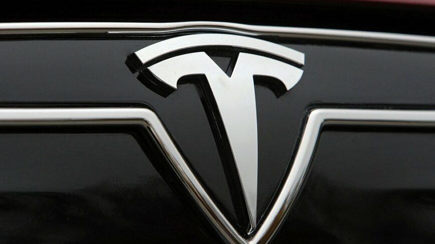 Auto Elettrica Tesla