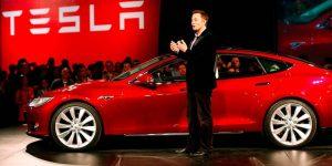 Tesla _Elon Musk