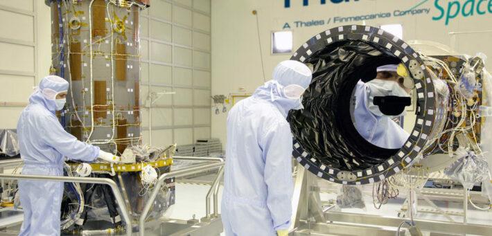 Thales Alenia Space Italia