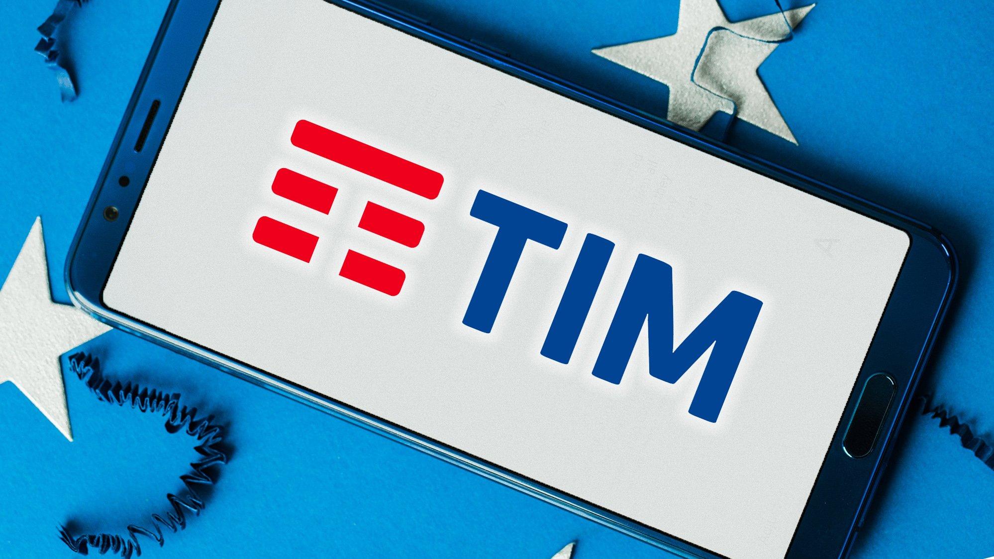 Risultati immagini per TIM