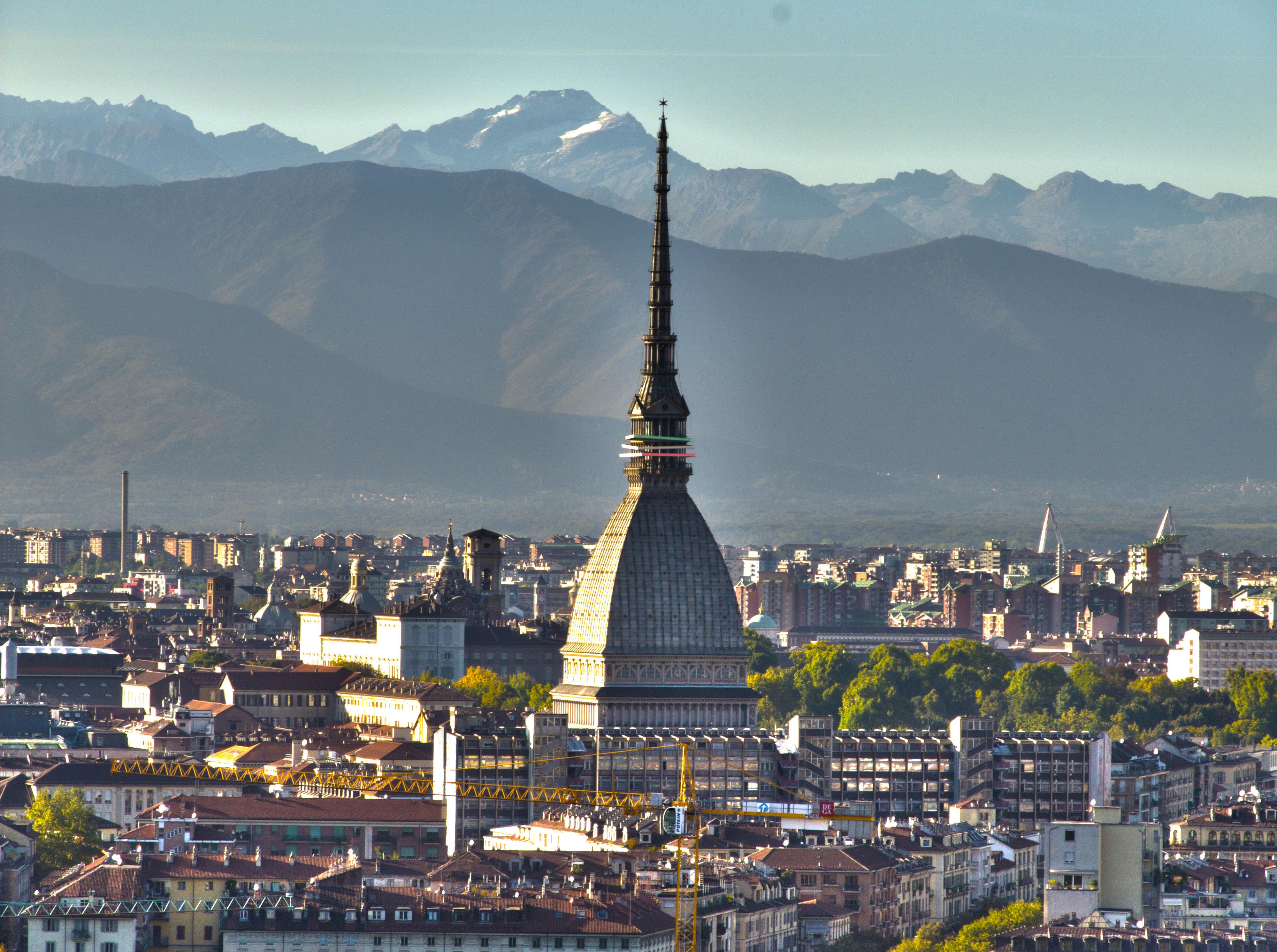 Torino Tim
