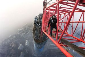 Torre di Shangai