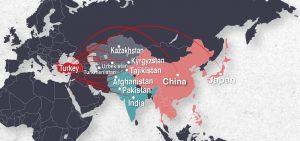 Turchia Asia