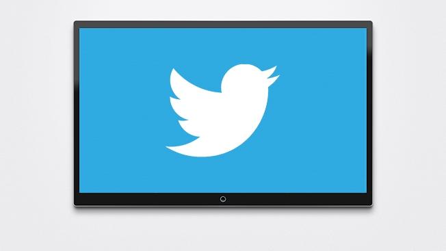 Twitter tv timeline