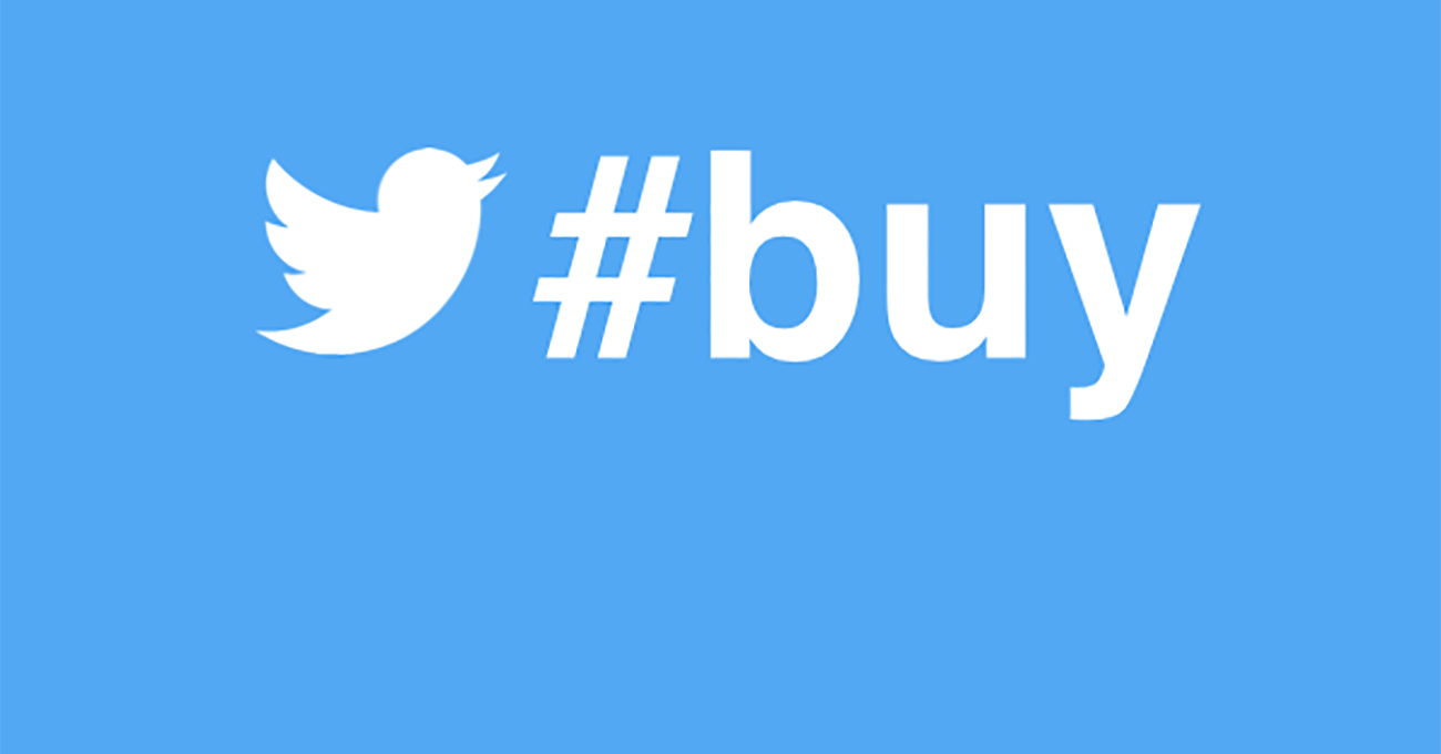 vendita Twitter