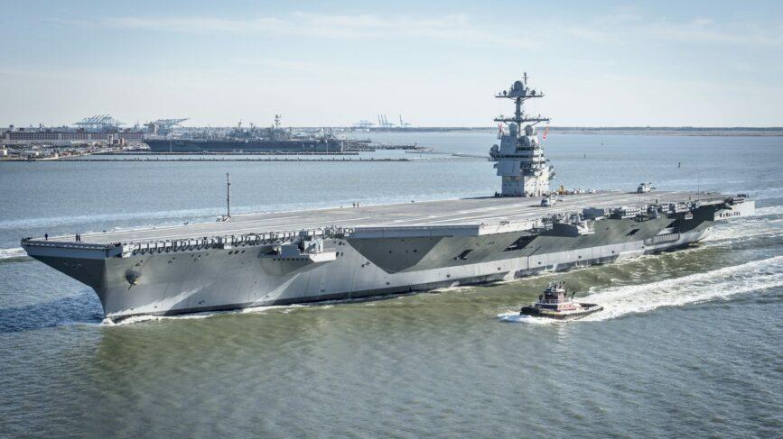 Stati Uniti Navale
