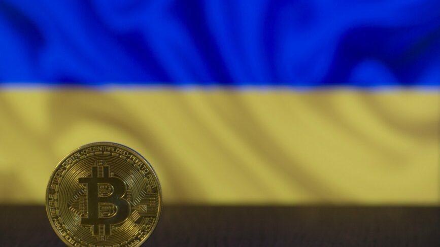 Ucraina Criptovalute