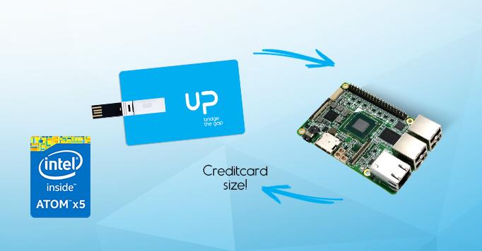 Up Credit Card