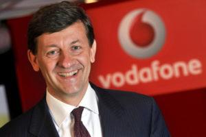 Vittorio-Colao Vodafone