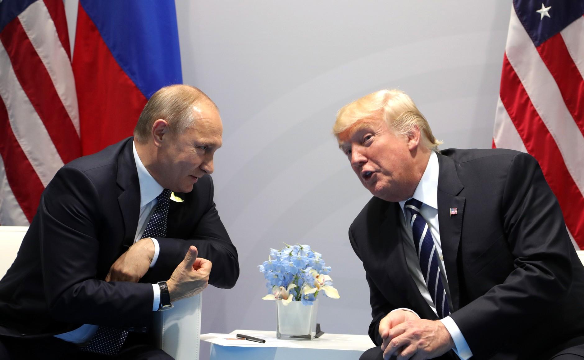 Stati Uniti Russia