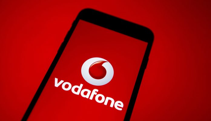 Garante privacy Vodafone