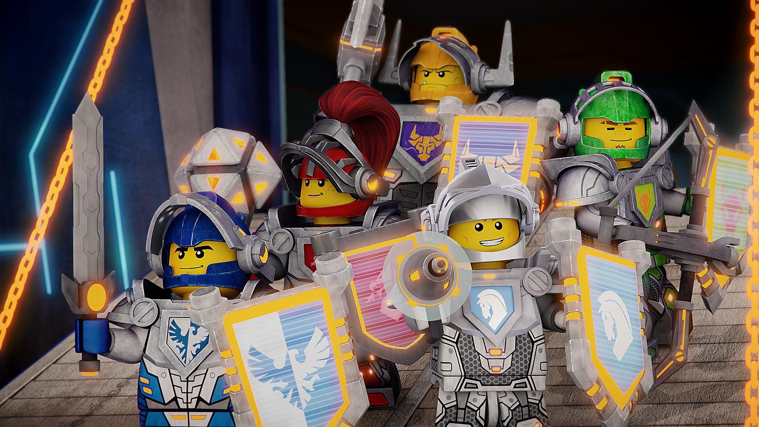 videogame Lego