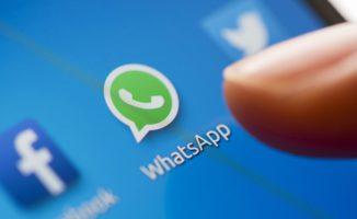 Whatsapp, Niente Privacy Per I Messaggi Inviati
