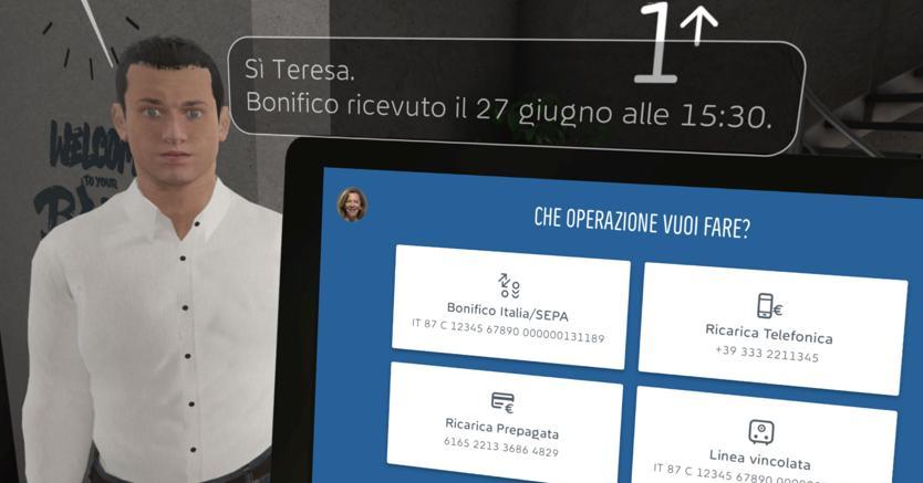 Fintech, Widiba Lancia La Prima Filiale Virtuale