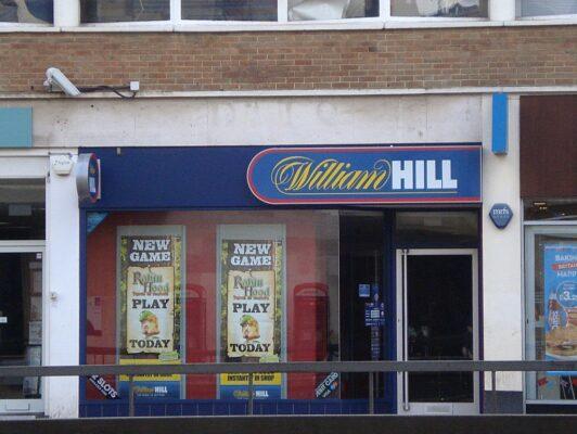 William Hill Caesars