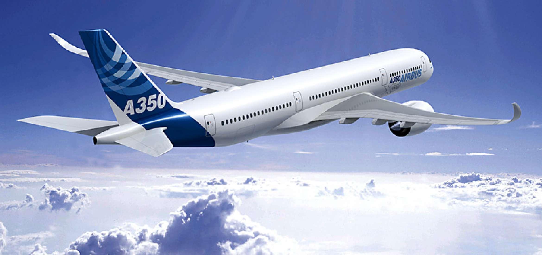 aerei commerciali