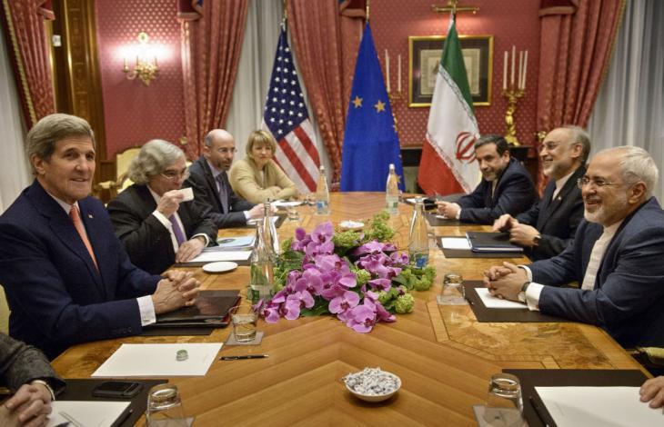 accordo sul nucleare iraniano