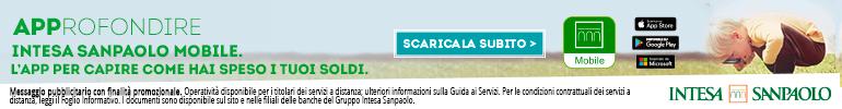 APP Intesa Sanpaolo Mobile