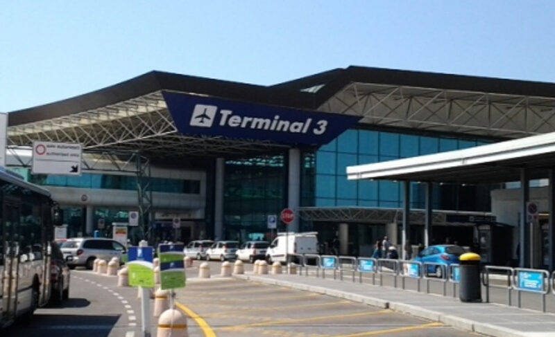 Adr Fiumicino Assaeroporti Adr Pnrr