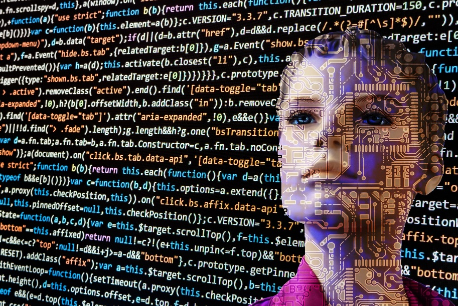 Ai - Ia Artificial Intelligence Intelligenza Artificiale