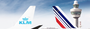 air france klm compagnie aeree