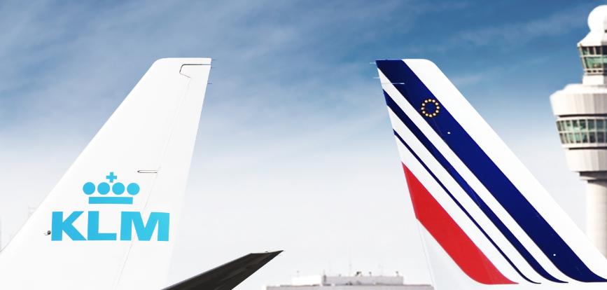 Air France Klm Compagnie Aeree
