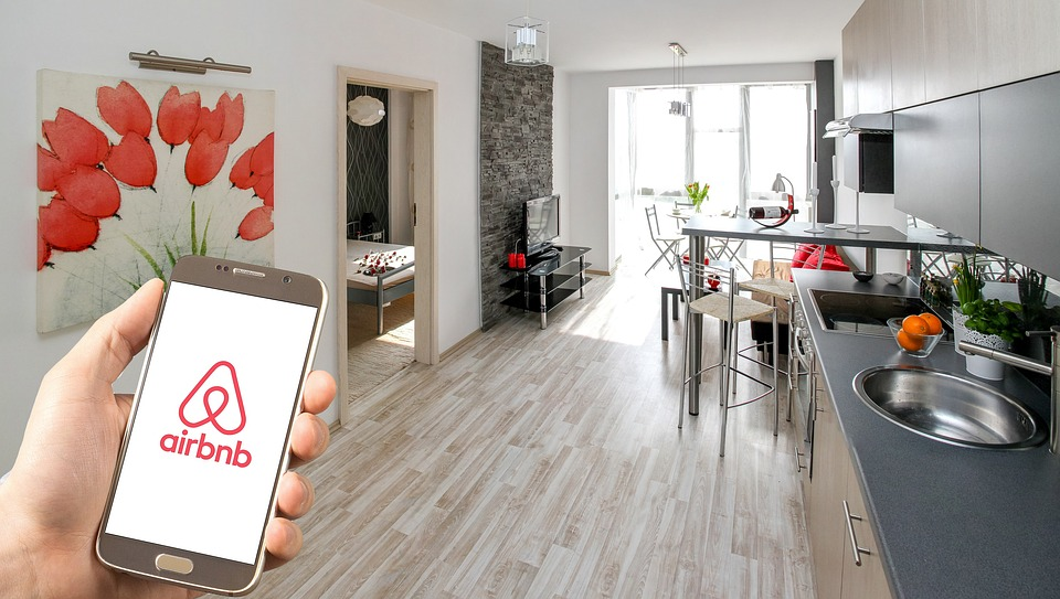 sharing economy airbnb
