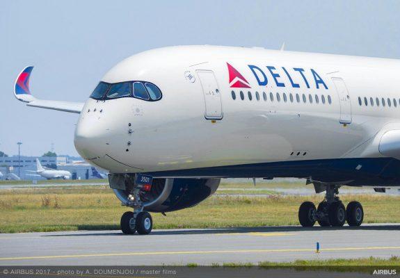 Delta voli cancellati