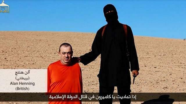 terrorismo su youtube