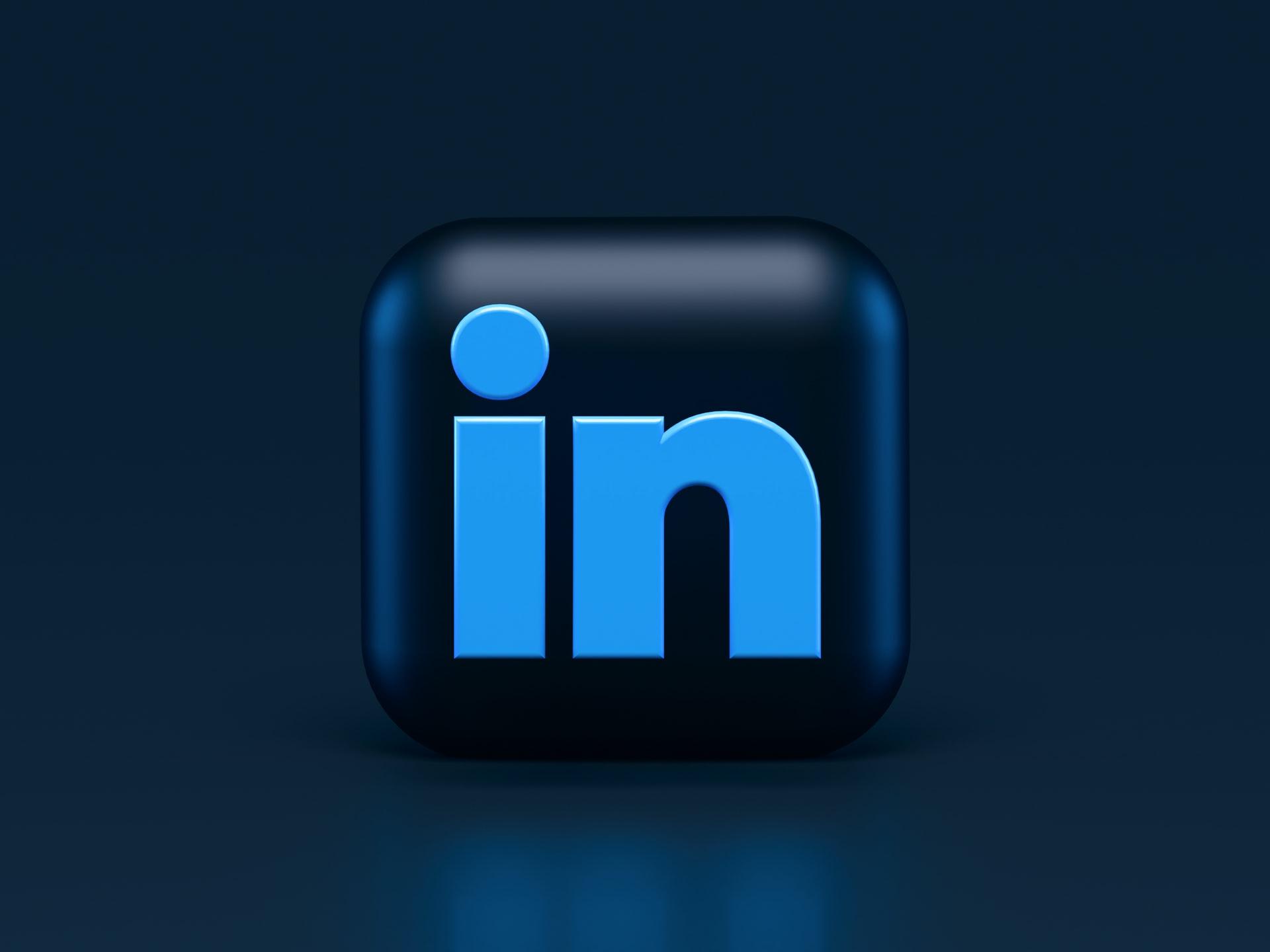 LinkedIn Cina