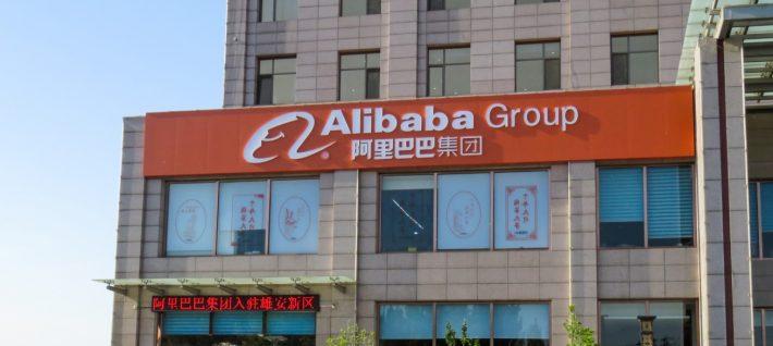 geely alibaba cina