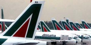 Alitalia, Sette Offerte D'acquisto. Lufthansa Ed EasyJet In Pole Position