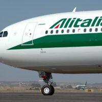 Alitalia Fallimento