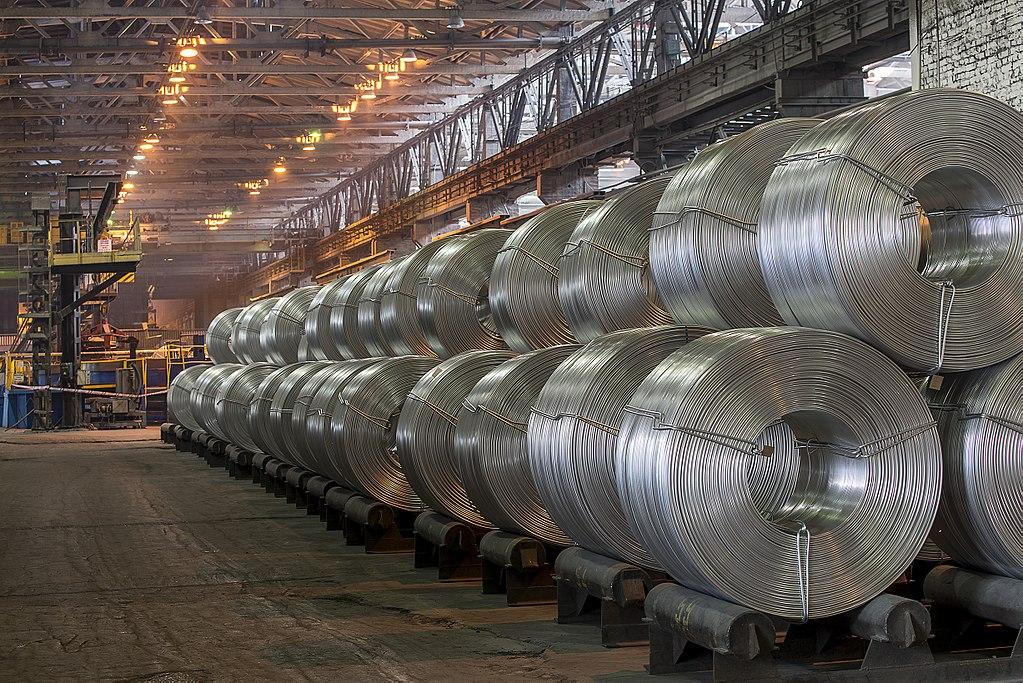 Prezzi Alluminio