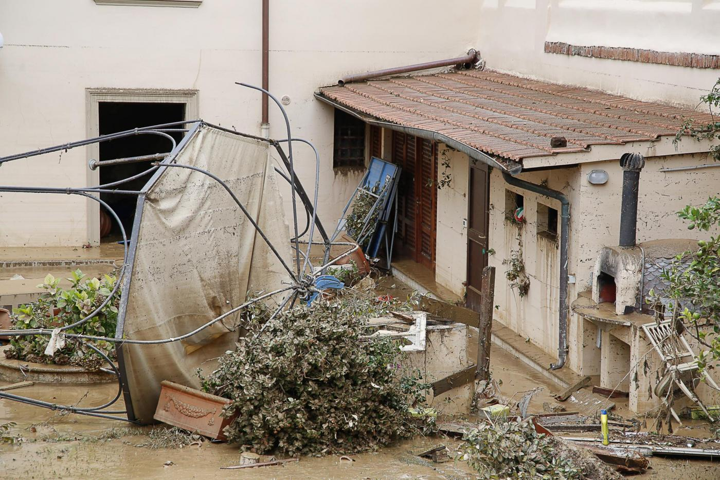 Alluvioni, Le Città Adottino E Applichino I Piani D'Azione Per L'Energia E Il Clima