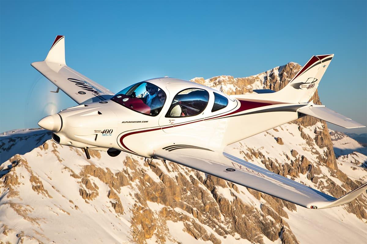 Alpi Aviation
