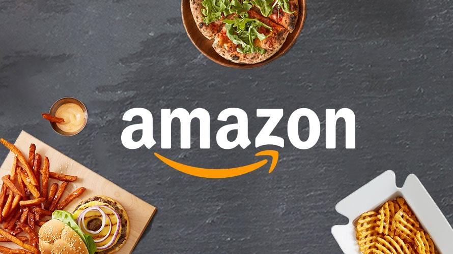 Amazon Cnbc