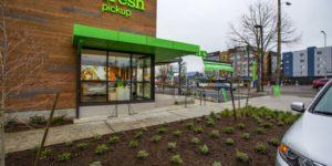 Amazon Inaugura Due Supermercati. Spesa Online E Si Ritira In Loco