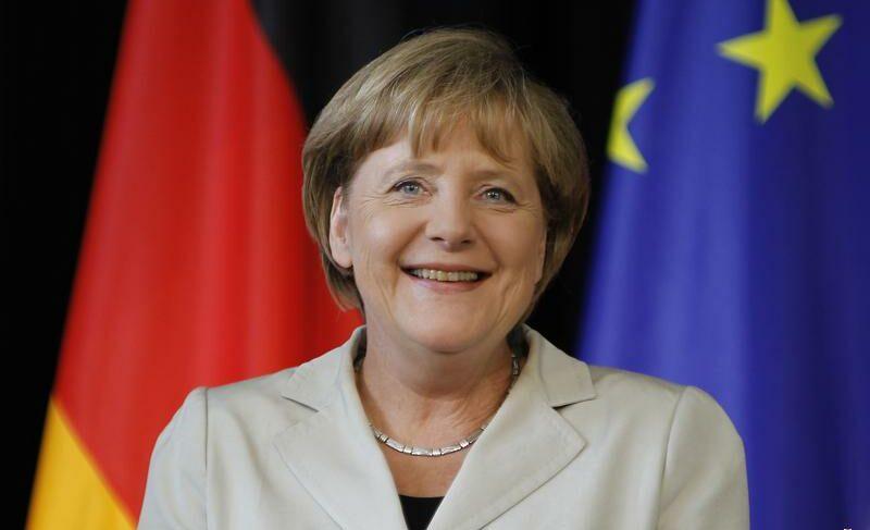 Germania Merkel Cina