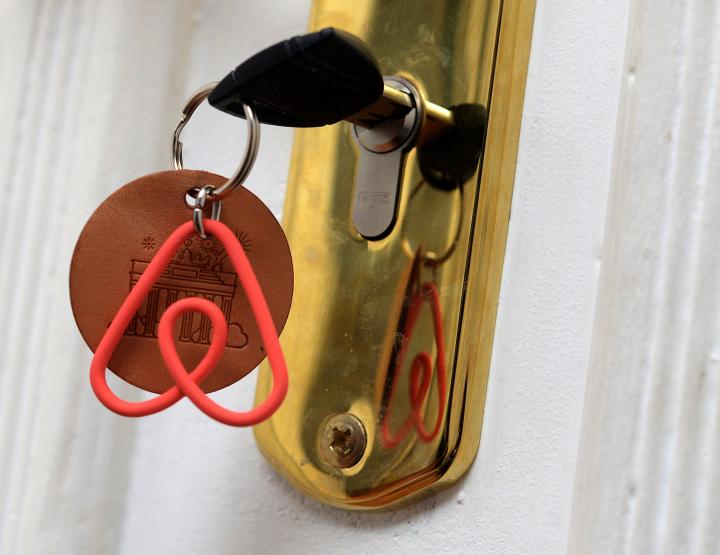 Se Airbnb Fa Aumentare I Prezzi Degli Affitti A Lungo Termine